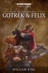 Gotrek And Felix The Second Omnibus