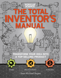 The Total Inventor's Manual