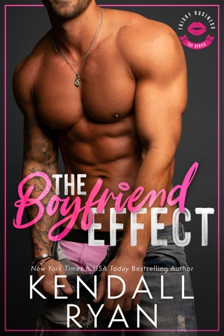 The Boyfriend Effect PDF Download