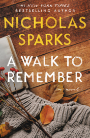 A Walk to Remember - Nicholas Sparks book summary