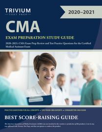 CMA Exam Preparation Study Guide 2020–2021
