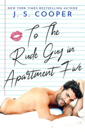 To The Rude Guy in Apartment Five PDF Download