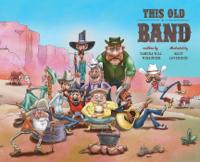 Tamera Will Wissinger & Matt Loveridge - This Old Band artwork