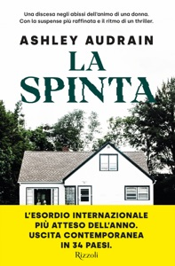 La spinta Book Cover