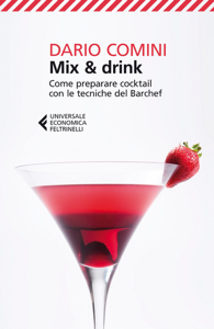 Mix & drink Libro Cover