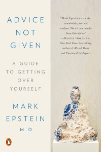Advice Not Given Book Cover
