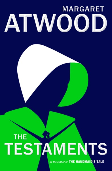 The Testaments - Margaret Atwood book cover