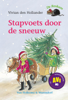 Vivian den Hollander - Stapvoets door de sneeuw artwork