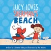 Lucy Loves Sherman's Beach