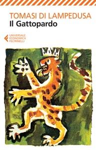 Il Gattopardo Book Cover