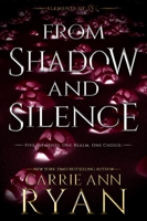Carrie Ann Ryan - From Shadow and Silence artwork