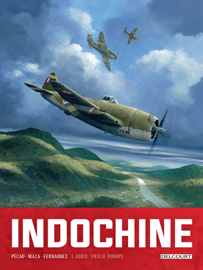 Indochine T01