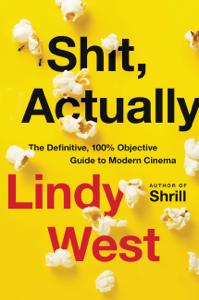 Shit, Actually Book Cover