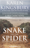 The Snake and the Spider Book Cover