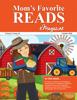 Goylake Publishing - Mom's Favorite Reads eMagazine October 2020  artwork