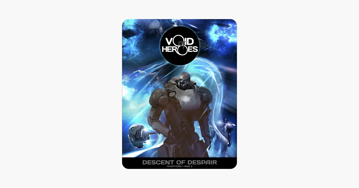 Void of Heroes -Descent of Despair