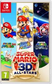 Download Super Mario 3D All-Stars 3