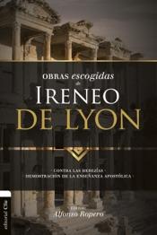 Download Obras escogidas de Ireneo de Lyon