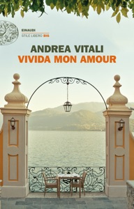Vivida mon amour Book Cover