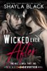 Shayla Black - Wicked Ever After (One-Mile and Brea, Part Two) artwork