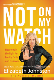 Not on My Watch book