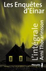 Les Enquêtes d'Einar - L'intégrale