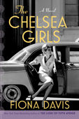 The Chelsea Girls Book Cover