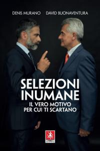 Selezioni inumane Libro Cover