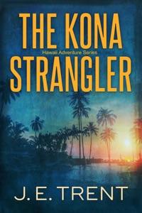 The Kona Strangler Book Cover