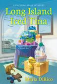 Long Island Iced Tina Book Cover