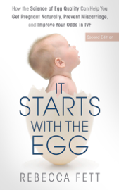 It Starts with the Egg