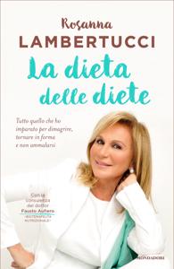 La dieta delle diete Copertina del libro