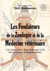 Les Fondateurs De La Zoologie Et De La Mdecine Vtrinaire