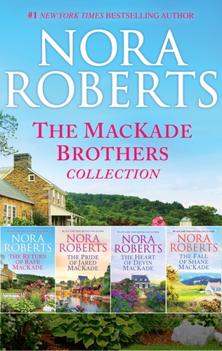 The MacKade Brothers Collection E-Book Download