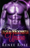 La sua Prigioniera Umana Book Cover