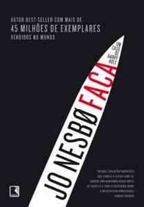 Faca Book Cover