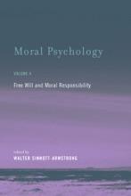 Moral Psychology, Volume 4