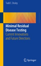 Minimal Residual Disease Testing