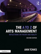 Download The A to Z of Arts Management