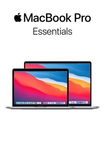 MacBook Pro Essentials Book