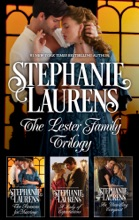 The Lester Family Trilogy