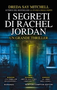 I segreti di Rachel Jordan Book Cover