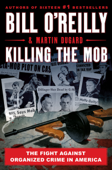 Killing the Mob Book Cover
