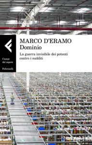 Dominio Libro Cover