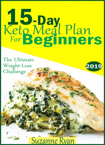 15 Day Keto Meal Plan for Beginners