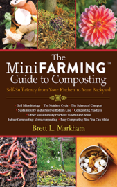 The Mini Farming Guide to Composting book