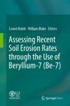 Assessing Recent Soil Erosion Rates Through The Use Of Beryllium-7 Be-7