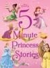 Disney Princess:  5-Minute Princess Stories
