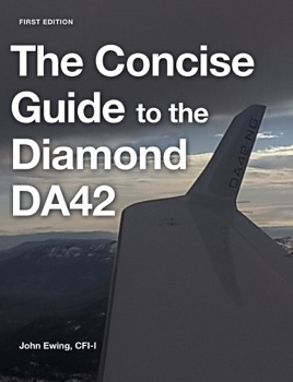 ‎The Concise Guide to the Diamond DA42