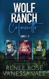 Wolf Ranch Cofanetto - Libri 1 - 3